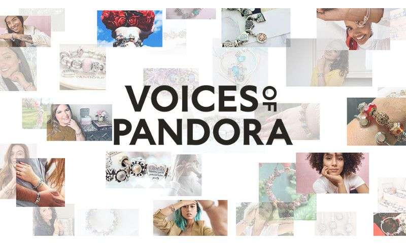Glasovi Pandore