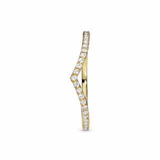 Prstan Wishbone