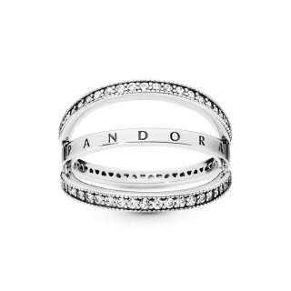 Prstan Pandora logo