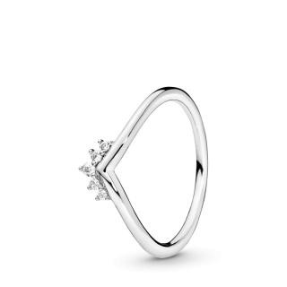 Prstan Tiara Wishbone