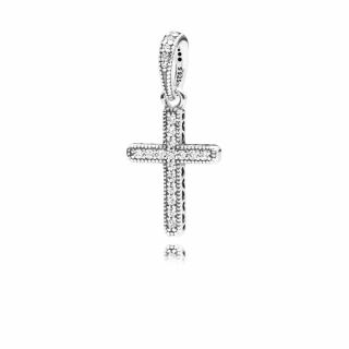 Viseči obesek Križ
