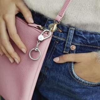 Obroč O Pandora Moments za torbico