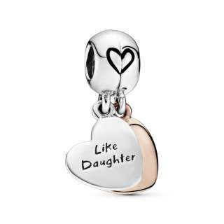 Viseči obesek Ljubezen matere in hčerke