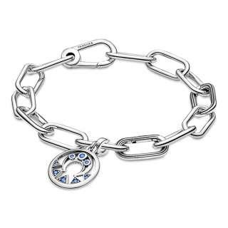 Medaljon Pandora ME moč lune
