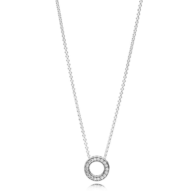 Ogrlica Pandora logotip