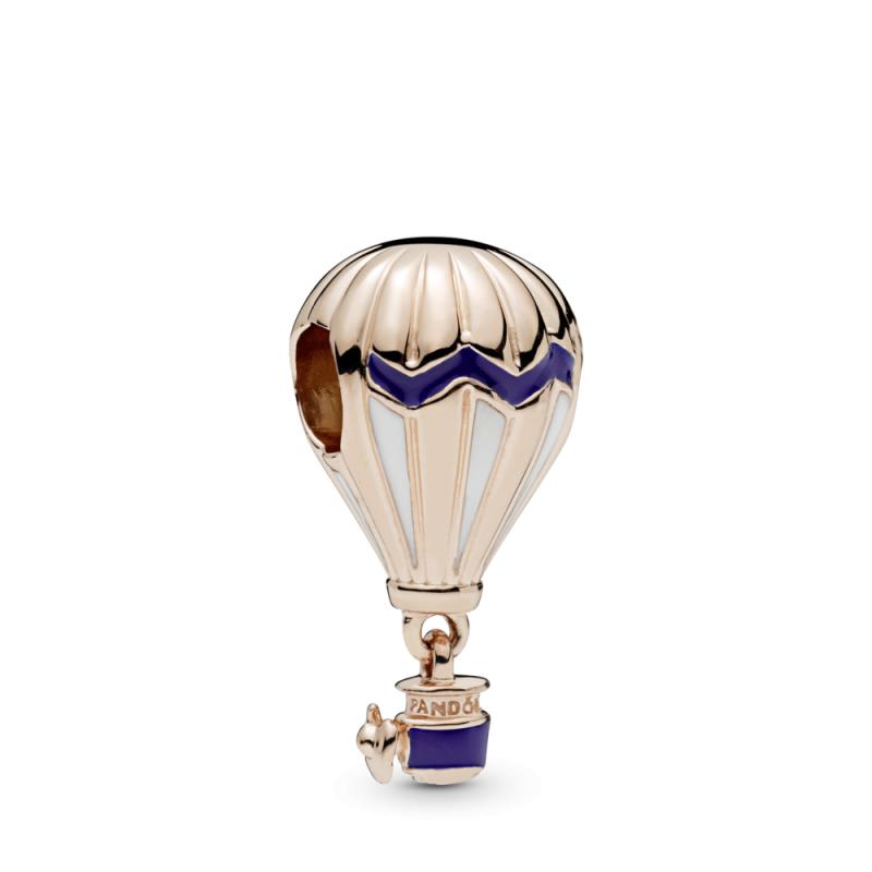 Pandora Rose moder balon