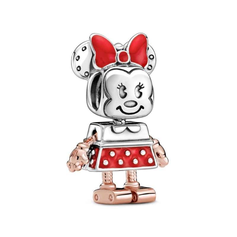 Obesek Disneyjeve junakinje robotke Mini Miške