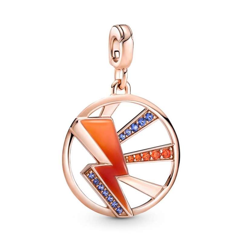Medaljon Pandora ME strela