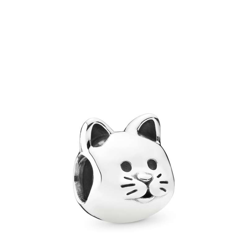 Obesek Radovedna mačka