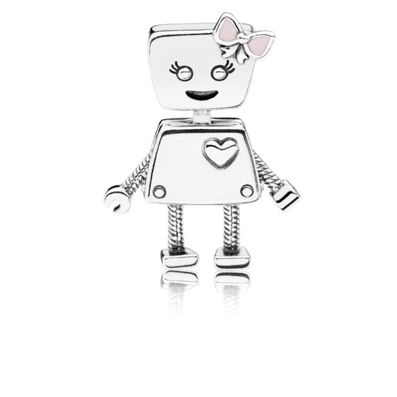 Obesek Bella Bot