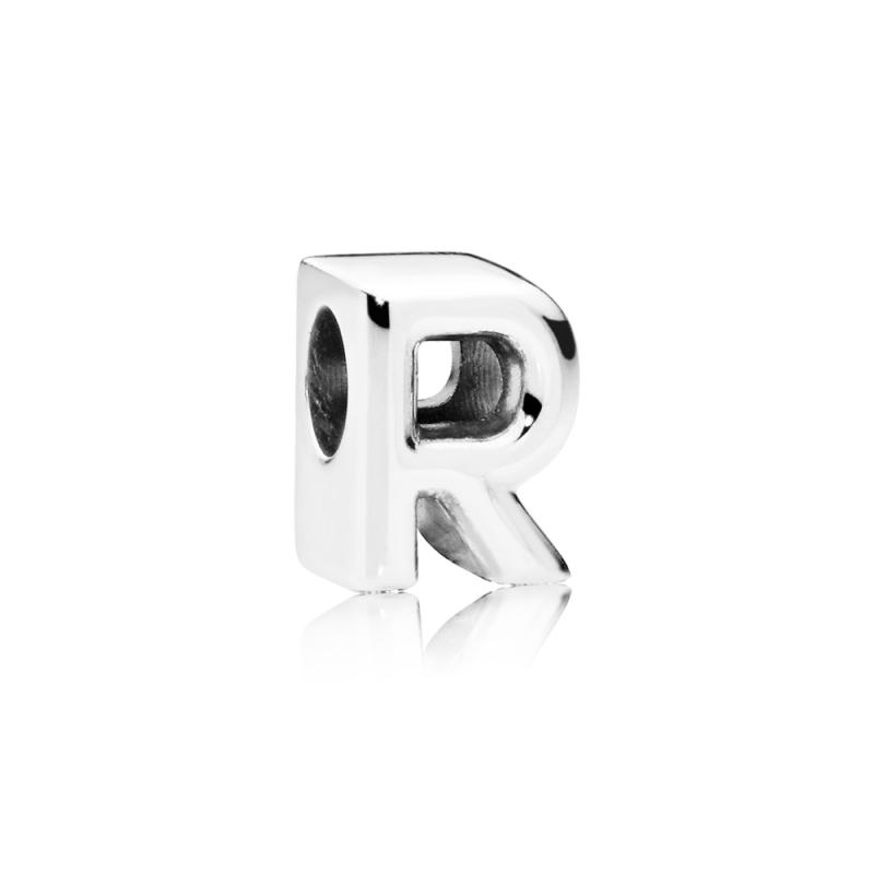 Obesek črka R