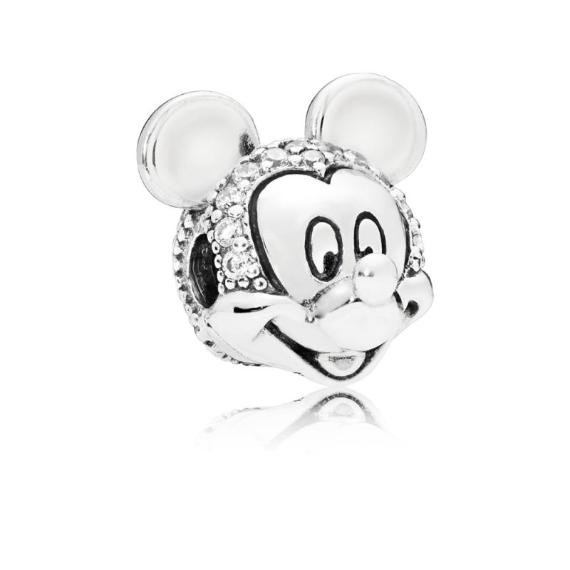 Obesek Disney, Miki Miška