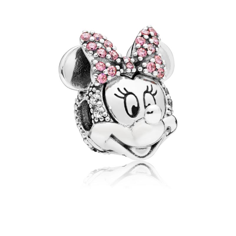 Obesek Disney, Mini Miška