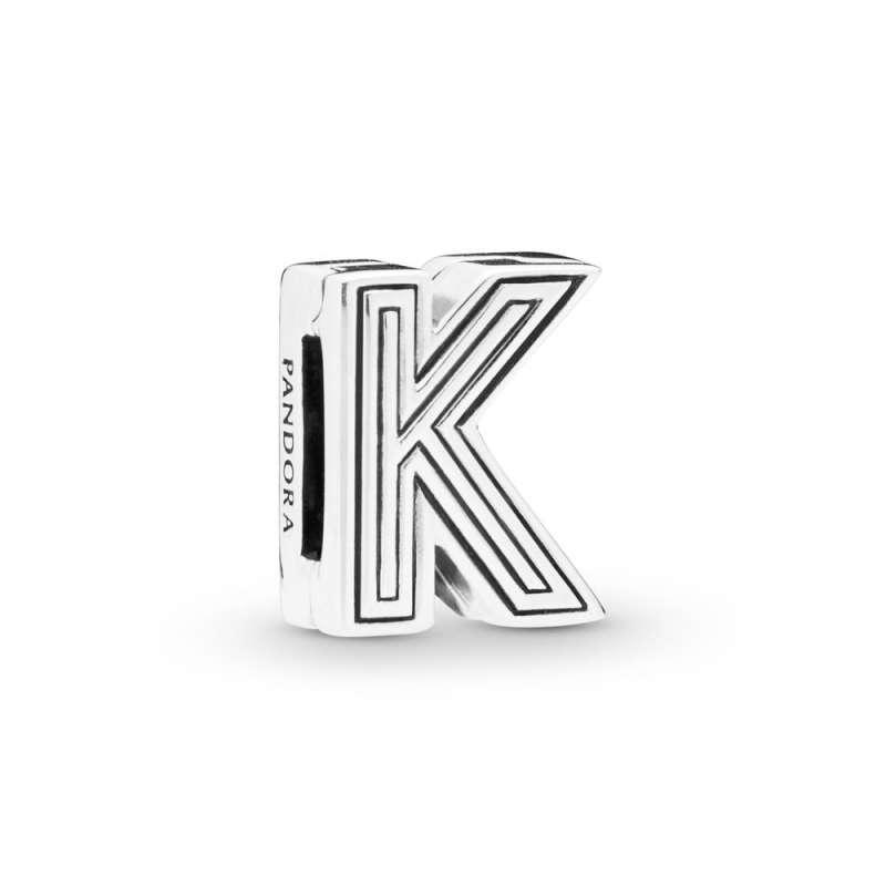 Obesek črka K
