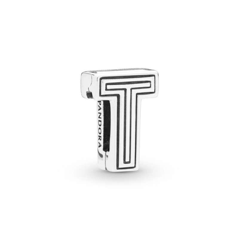 Obesek črka T