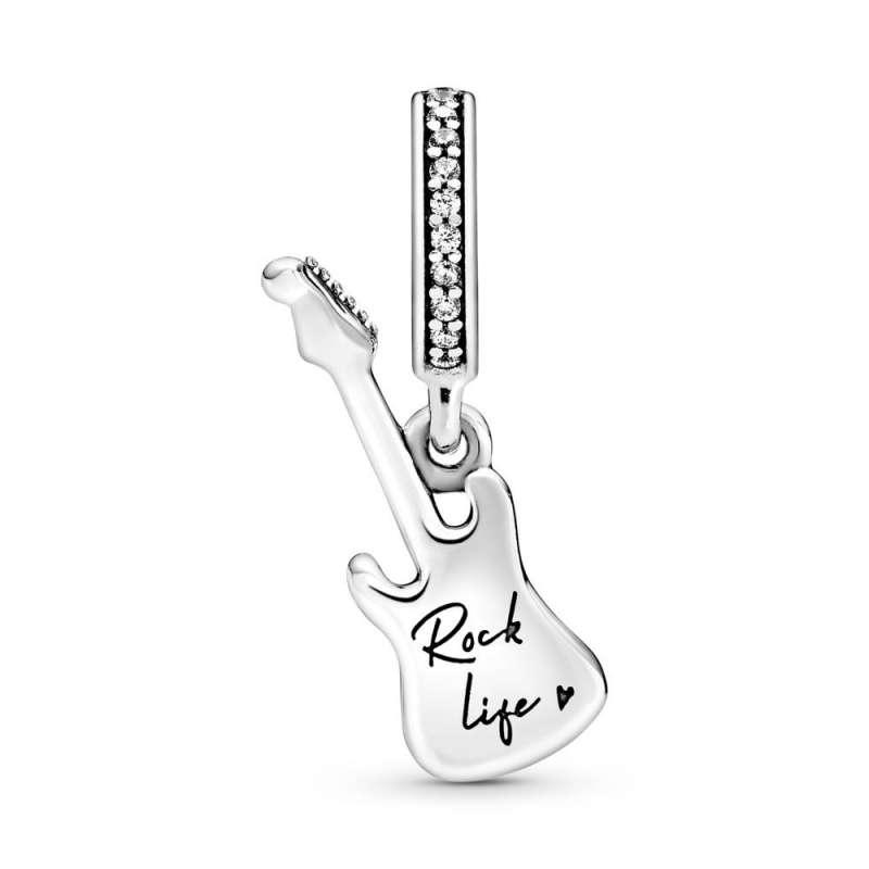 Viseči obesek Električne kitare