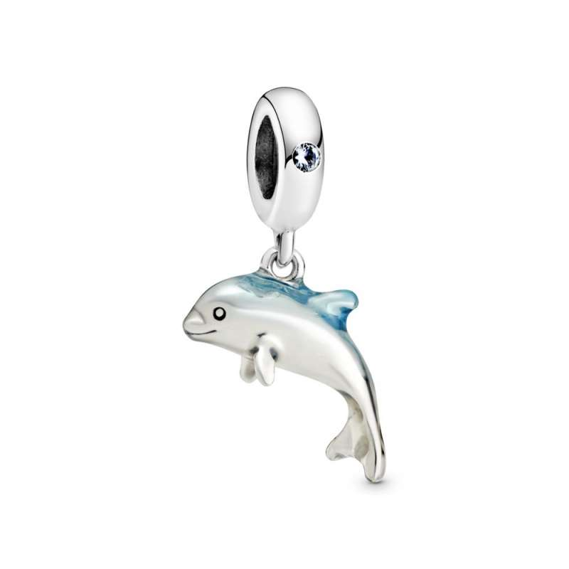 Obesek delfina