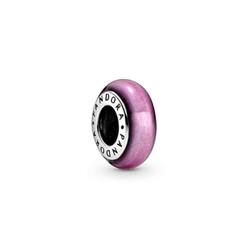 Distančnik v roza barvi Pandora Me