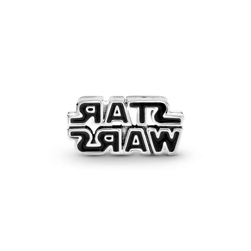 Obesek s 3-D logotipom Vojne zvezd