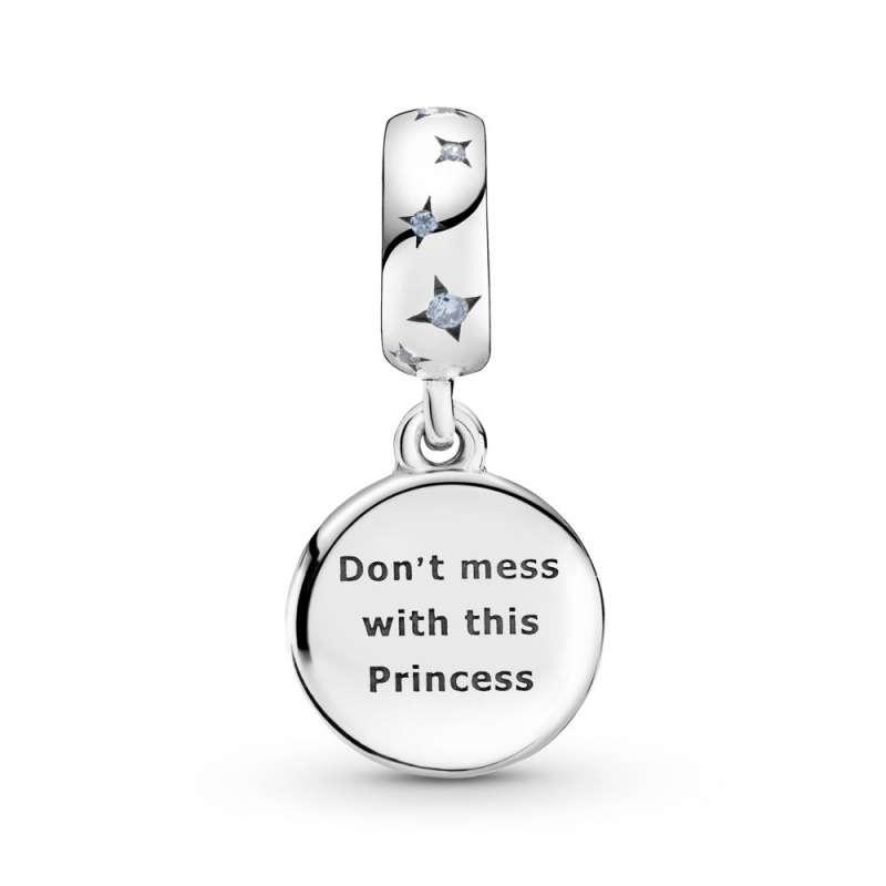 Obesek princese Leie iz serije Vojna zvezd
